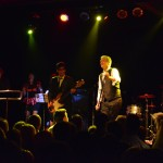 BowieVision live at the Crocodile